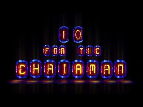 10 for the Chairman – Episode 13