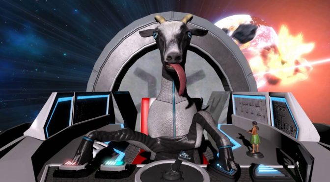 Goat Simulator – Waste of Space